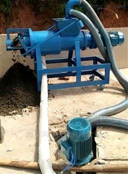 不锈钢粪便处理设备 有机肥制造机