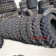 11.2-28拖拉机人字轮胎