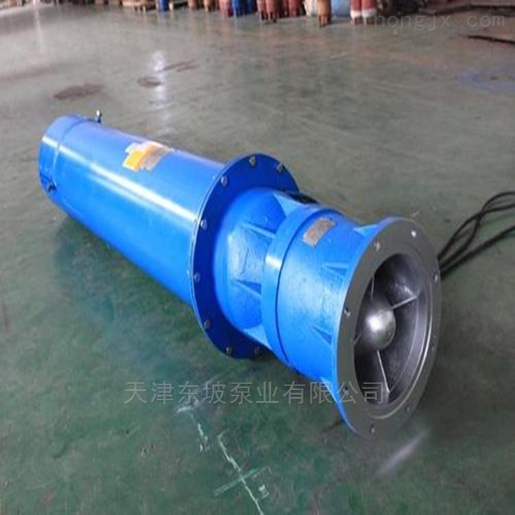 热水式深井泵