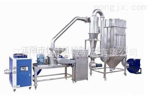 供应锤式打粉机 食品、制药、化工磨粉机