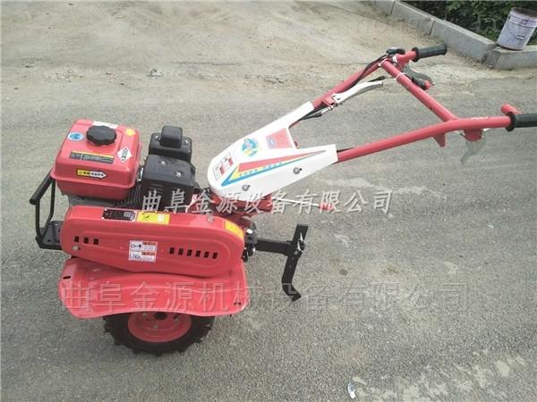 手推式小型松土機 農用機械小型旋耕機