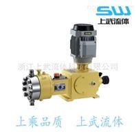 JYX型液压隔膜式计量泵