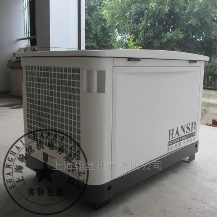 20kw汽油发电机HS20REG型号