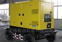 100千瓦ATS启动柴油发电机