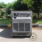 HS6800T3380V5000W静音柴油发电机