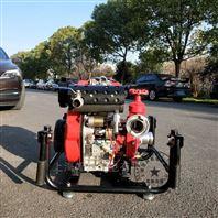 翰丝机电HS25FP柴油消防水泵