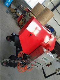 YK5552厂家直销青贮秸秆打捆机