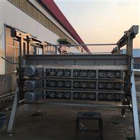 家禽屠宰流水线设备全自动家禽宰杀设备厂家