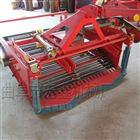 红薯收获机 手扶带地瓜收货机