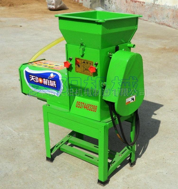 红薯制粉机,家用鲜薯磨粉机