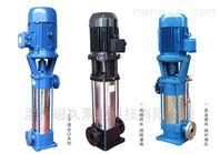 GDL型多級立式管道式離心泵