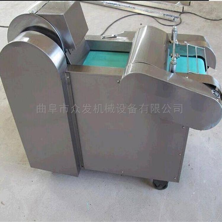 果蔬加工设备 商用1000型 多功能电动切菜机