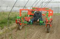 芦笋收割辅助液压小车液压系统设计配套