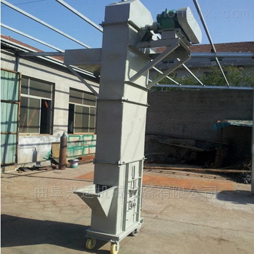 密封式垂直输送机质量保证厂家 徐