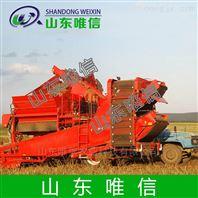 马铃薯自动装车收获机,蔬菜机械,农用设备