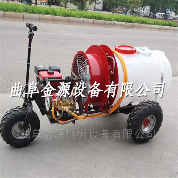 玉米喷药机 四轮拖拉机带动喷雾器
