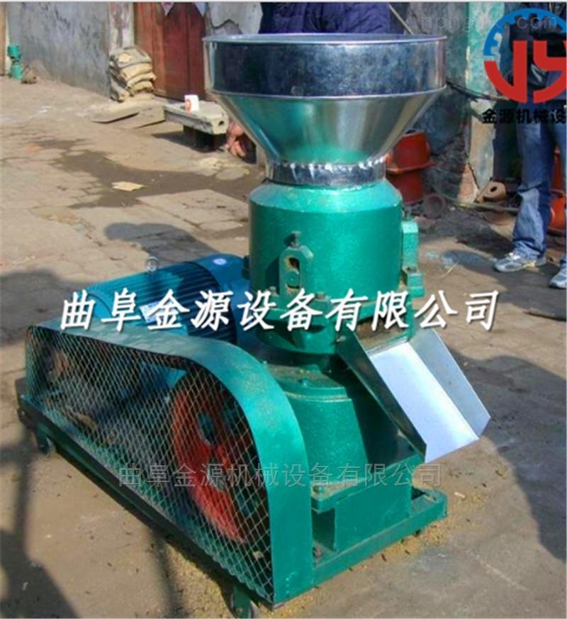 养殖专用离合器饲料颗粒机 鸭饲料制粒机