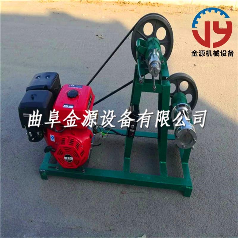 高产量大米加工膨化机 爆米花生产机