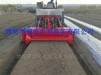农民的好伙伴青州成帆1ZKN-140型精整地机