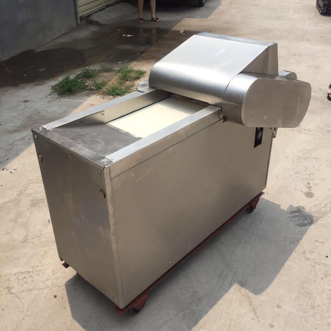 食品加工机械 佳鑫切菜机价格 白菜切块机