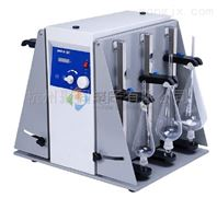 JTLDZ-6分液漏斗萃取振荡器产品优势
