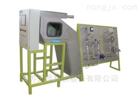 SYPM-35多功能微量液体添加系统