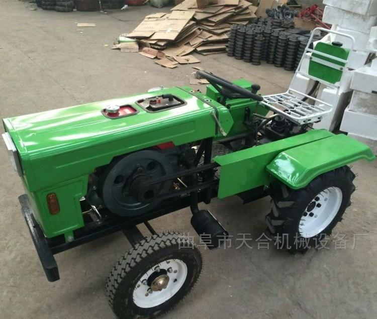 小型农用拖拉机厂家直销