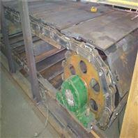 金属板式输送机  机箱用链板式运输机