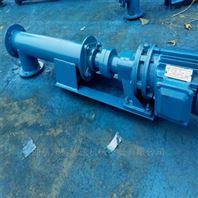 移动型螺旋上料机 灌包专用管式给料机Lj1