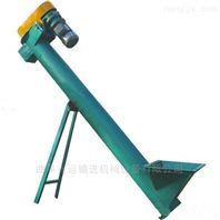 长度定制螺旋加料机  矿粉提升用绞龙