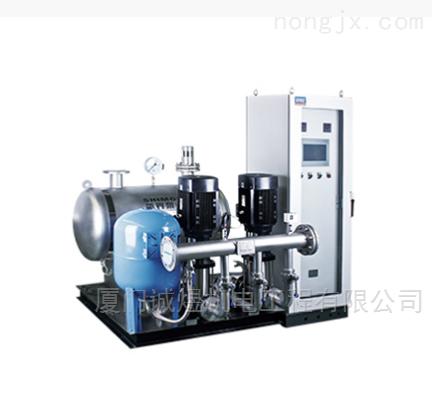 WWG、BTG恒压变频供水设备
