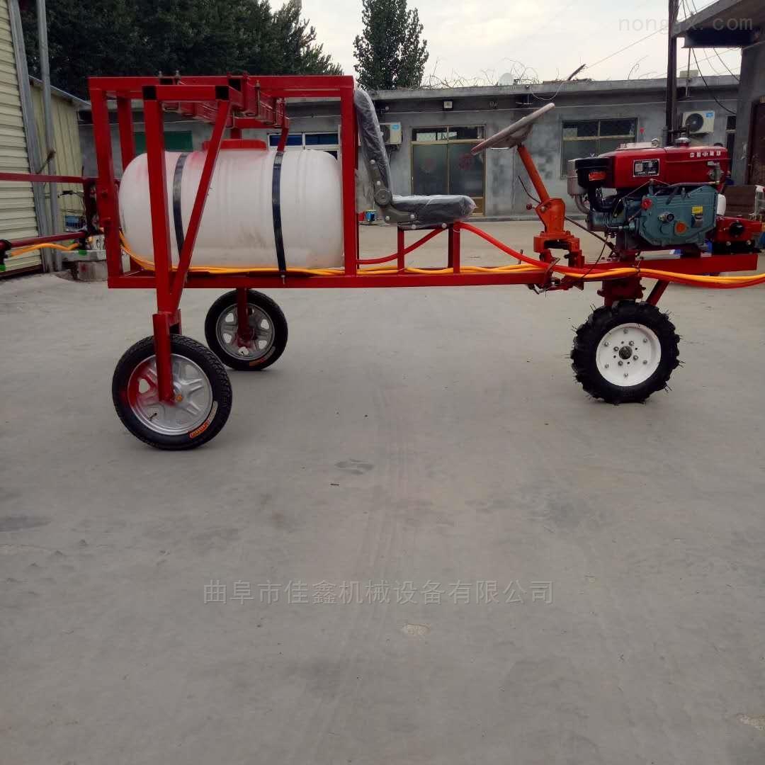 手推式动力喷雾器厂家 拖拉机打药机