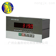 XK3190-C8稱重儀表