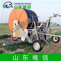 农用卷盘式喷灌机,水利设备,机械厂家