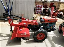 农用手扶拖拉机
