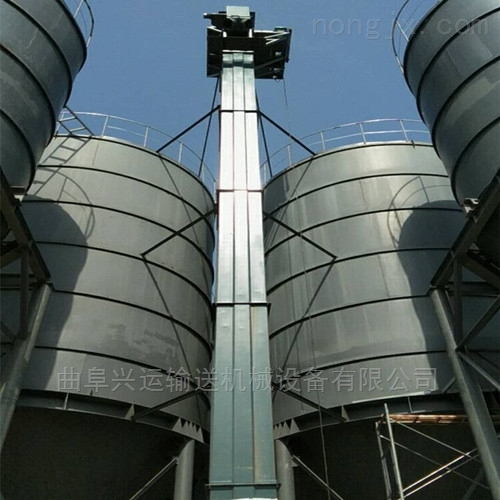化肥斗式提升机加工尺寸