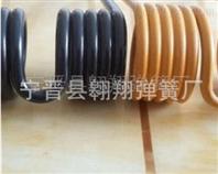 贩卖零售各种弹簧机器精细弹簧