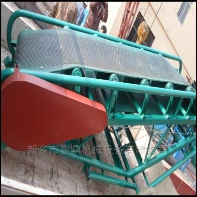 简易式轻型折叠皮带输送机 便携式车载装车