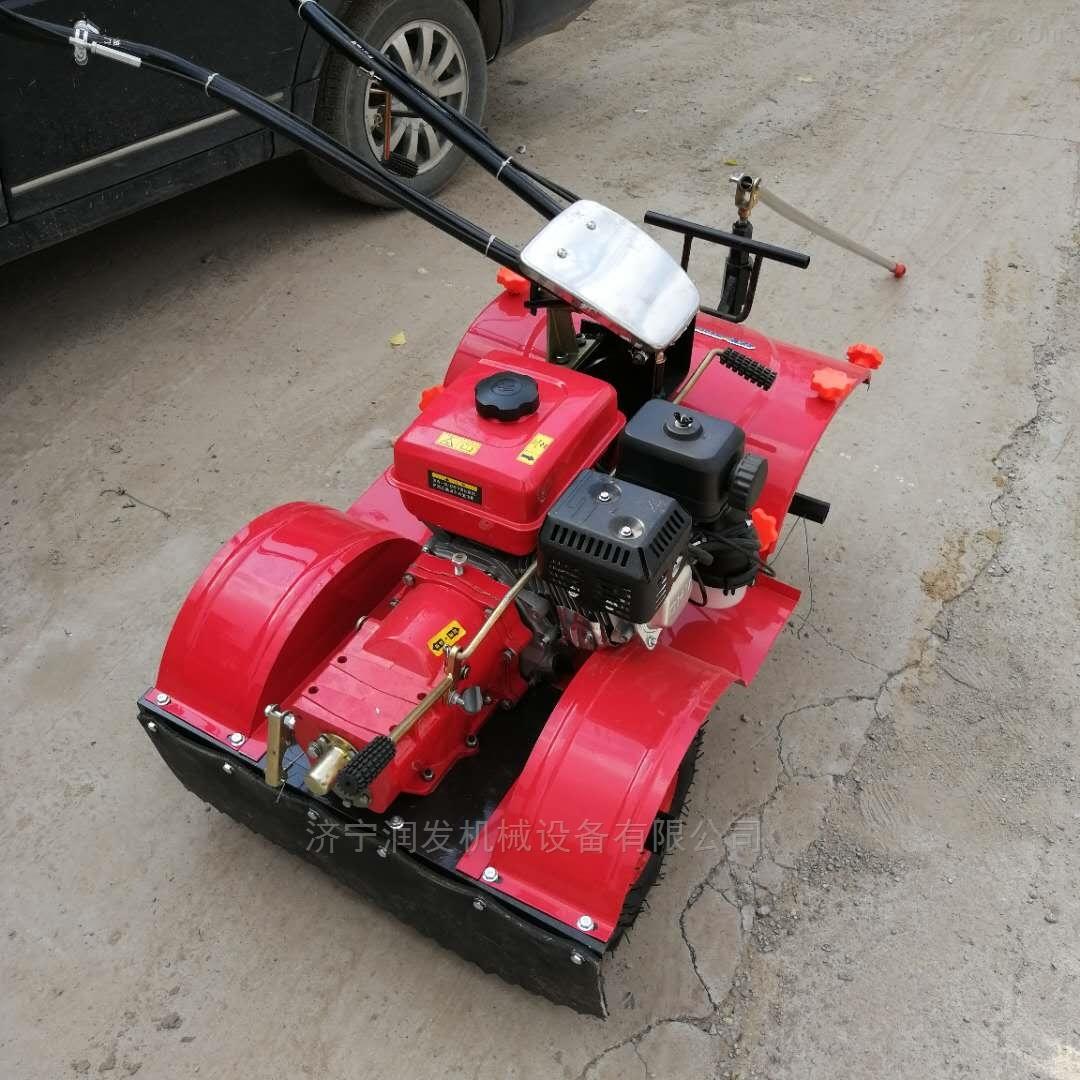 多功能柴油微耕機大棚專用