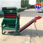 hx-200花生摘果去秧机厂家 小型鲜花生打果机价格