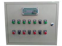 可视农业物联网智能控制柜日光型温室