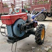 小型單缸多功能手扶拖拉機