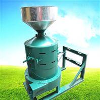 大米农产品谷子专用碾米机