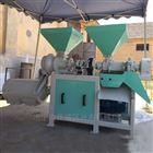 xnjx-4苞米磕糝机现货充足 玉米去皮制糁机价格
