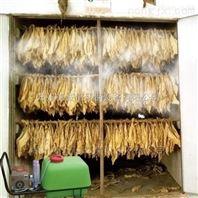 烤烟房加湿设备 烟叶增湿增重回潮机