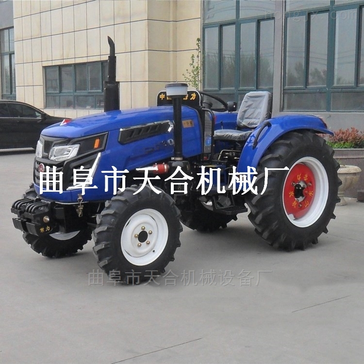 農用四驅多功能拖拉機廠家直銷