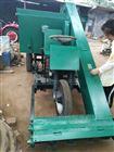 大型牧场专用清粪车 牛粪便处理设备