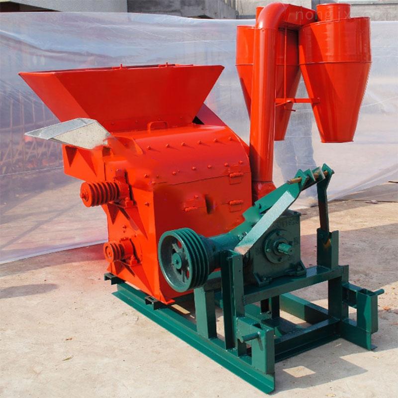 有机肥加工机械小型粉碎机 饲料破碎机