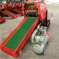 玉米秸秆收获机 青储机拖拉机带
