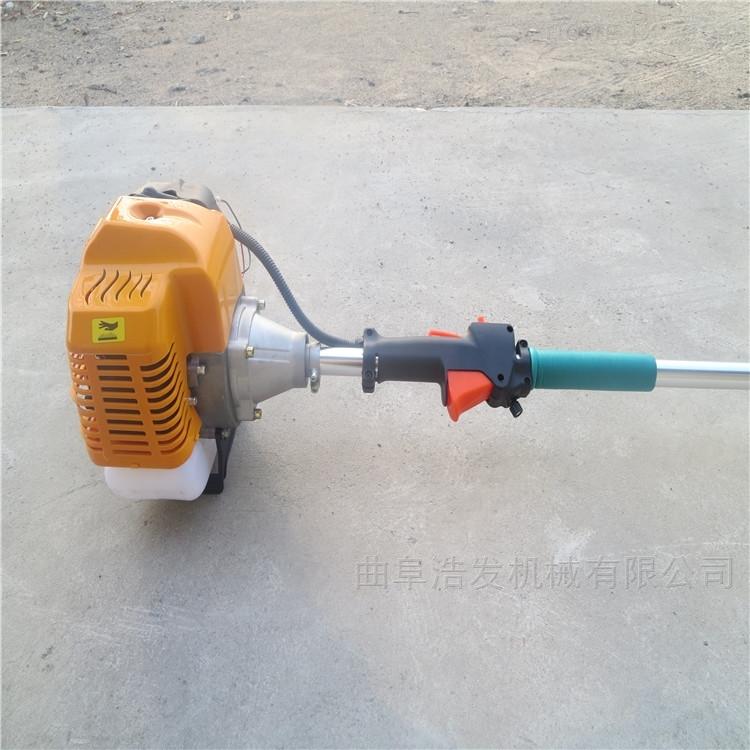 高杆锯种省油的高枝锯 精致做工修剪机